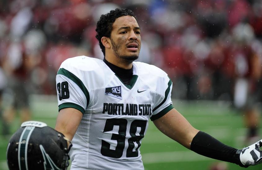 NCAA Football: Portland State at Washington State