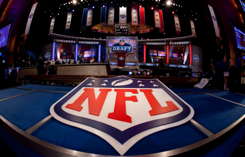 NFL 2011: NFL Draft APR 28